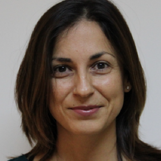 Raquel Jiménez Martos