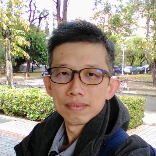 Dr Shaofu Huang