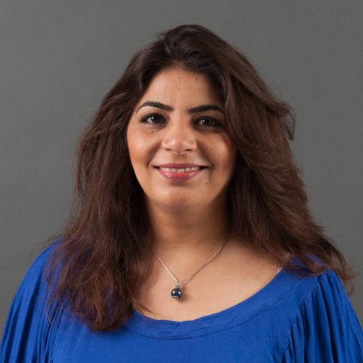 Adeela ahmed-Shafi