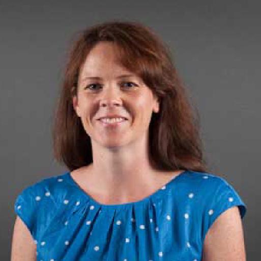 Rebecca Pritchard
